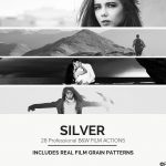 28 Real Black & White Film Emulations LUTs free download