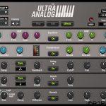 Applied Acoustics Systems Ultra Analog VA-2 v2.1.3 crack mac