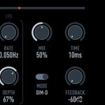 Audio Damage AD040 QuatroMod v1.0 free download