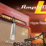 IK Multimedia AmpliTube 4 Complete v4.3.0 Free Download