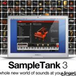 IK Multimedia Sample Tank 3 v3.7.0 free download