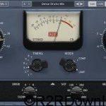 Klanghelm MJUC variable-tube compressor v1.2.0 free download