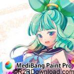 MediBang Paint Pro 12 free download