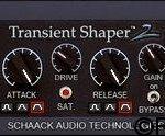 Schaack Audio Transient Shaper v2.5.0 Free Download