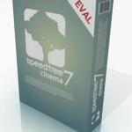 SpeedTree Cinema v7.1.1 FREE DOWNLOAD