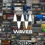 Waves Complete 2017.09.18 Free Download