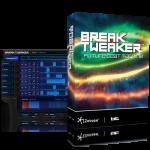 iZotope BreakTweaker v1.02 free download