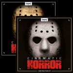 Boom Library Cinematic Horror Bundle WAV