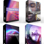Pixel Film Studios - Film Distortion Effects Bundle Vol.1 for Final Cut Pro X
