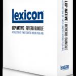 Lexicon LXP Native Reverb v1.1.2 free download