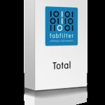 FabFilter Total Bundle v2018.02.22 free download