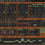 Togu Audio Line TAL-Mod v1.1.1 free download