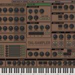 Togu Audio Line TAL-Sampler v2.2.4 Free Download r2r