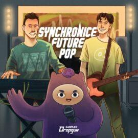 Dropgun Samples Synchronice Future Pop WAV SERUM