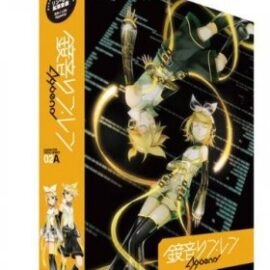 Kagamine Rin and Len Append For VOCALOID2 [WiN]