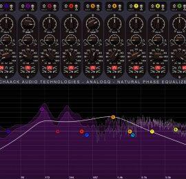 Schaack Audio Technology AnalogQ v1.0.6-R2R
