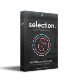 The Producer School – Selection for Serum & Sylenth1