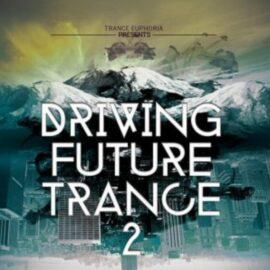 Trance Euphoria Driving Future Trance Vol 2 MULTiFORMAT