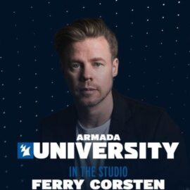 FaderPro In The Studio with Ferry Corsten TUTORiAL