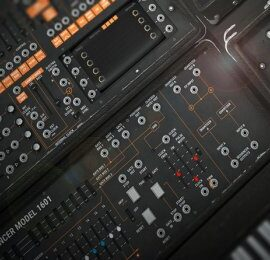 Groove3 Arturia ARP2600 V Explained® TUTORiAL