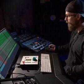 "MixWithTheMasters JOSH GUDWIN, SILK CITY FT. DUA LIPA ""ELECTRICITY"" Inside The Track #18"