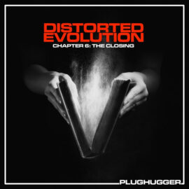 Plughugger Distorted Evolution 6 The Closing For SPECTRASONiCS OMNiSPHERE 2
