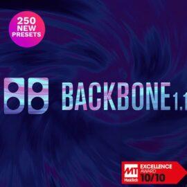 Steinberg Backbone v1.1 (WIN+MAC)