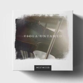 Westwood Instruments VIOLA UNTAMED v1.0 KONTAKT