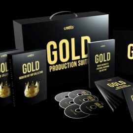 Cymatics GOLD Bonuses MULTiFORMAT