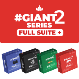 GIANT 2 FULL SUITE PLUS (Full Suite + Omnisphere Bundle)
