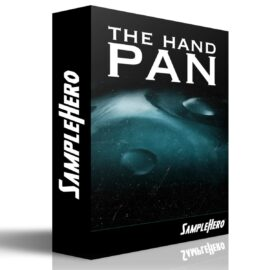 SampleHero The Hand Pan KONTAKT