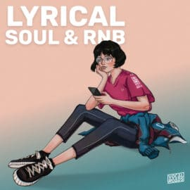 Vocal Roads Lyrical Soul and RnB WAV