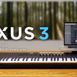 reFX Nexus 3 v3.3.9 [WIN]