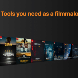 Paramount Motion ULTIMATE Filmmaker Bundle [Exclusive Release]