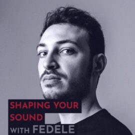 343 Pro Sessions Recording Fedele TUTORiAL