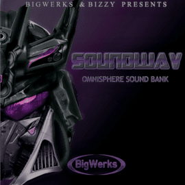 BigWerks – SoundWAV (OMNiSPHERE BANK)