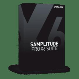 MAGIX Samplitude Pro X6 Suite v17.0.0.21171 Free Download