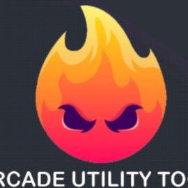 Output Arcade Utility Tool v1.0 [WIN+MAC]