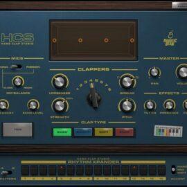 Robotic Bean Hand Clap Studio v1.2.0 [WiN]