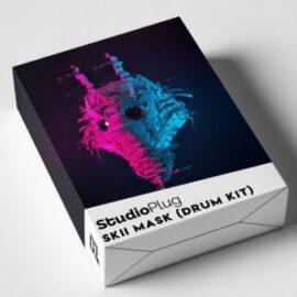 StudioPlug – Skii Mask (Drum Kit) WAV