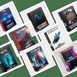 Video-Presets Complete Bundle 2021
