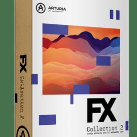 Arturia FX Collection 2 (WiN)
