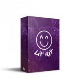 Elevate Today Lit Kit (Drum Kit) WAV SF2 FST