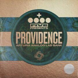 The Loophole Five Providence (ANALOG LAB V PRESET BANK)