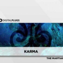 The Martianz Karma (Drum Kit) WAV MiDi