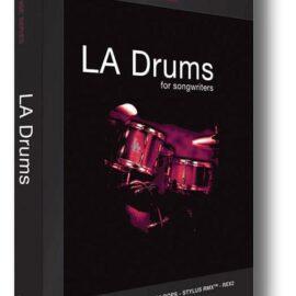 Zero-G SoundSense – LA Drums MULTiFORMAT