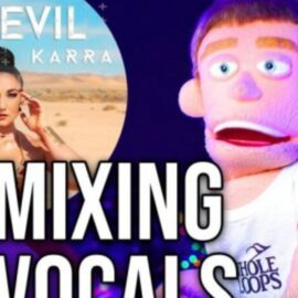 MyMixLab No Evil Vocal Mix TUTORiAL