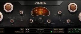 Kush Audio SILIKA v1.1.0-R2R