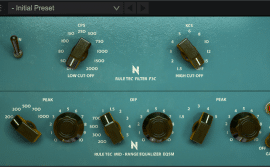 NoiseAsh Rule Tec All Collection v1.8.1 Incl Keygen (WiN and OSX)-R2R