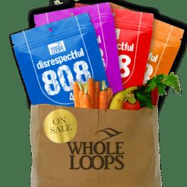 Whole Loop 808-Bundle [NEW]
